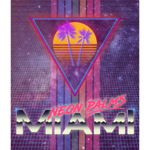 retro triangel grid VHS