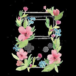 Floral Gaming I