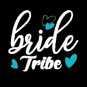 BRIDE TRIBE, GESCHENK