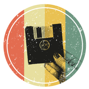 Diskette Floppy Disk