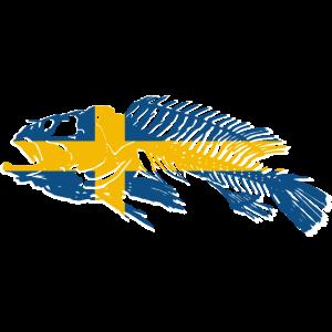 Sweden Fishing