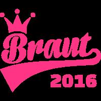Braut 2016