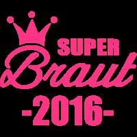 Super Braut 2016