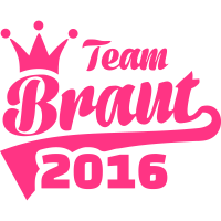 Team Braut 2016