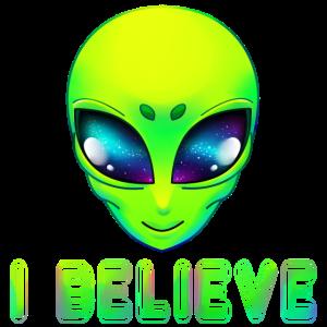 Alien Ausserirdische