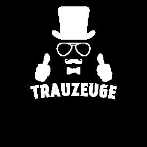 JGA Trauzeuge