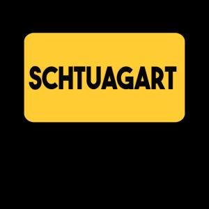 Stuttgart Schwäbisch