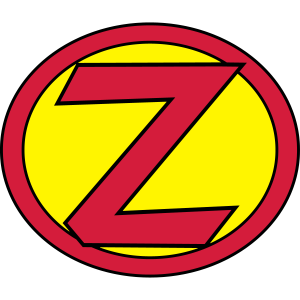 Super, Superheld, Superheldin, Hero, Z