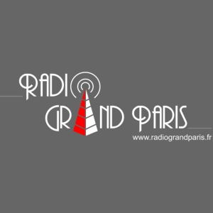Radio Grand Paris Blanc