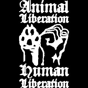 Animal Liberation Human Liberation