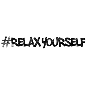 #relax yourself - Entspann Dich