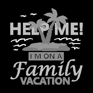 Hilfe Hilf mir! SOS Familienurlaub Familie Ferien