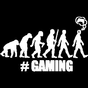 Gaming Shirt Evolution
