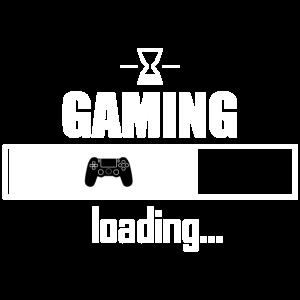 Gaming Shirt Loading