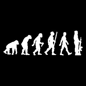 Veteran Evolution