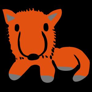 Kleiner, süßer Fuchs