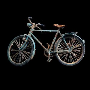Fahrrad retro