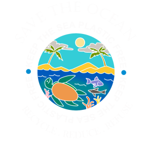 Rettet den Ozean Plastik Ozean Kunststoff Geschenk