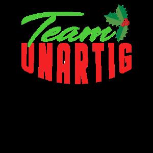 Team Unartig