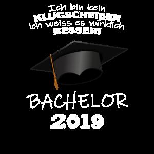 Bachelor 2019 Abschuss Hut Klugscheißer