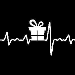 weihnachten Herzschlag xmas christmas bescherung