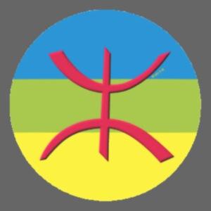 drapeau berbere amazigh