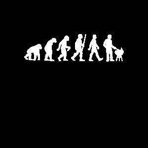 Grillen - Evolution des Menschen