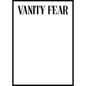 Vanity Fear