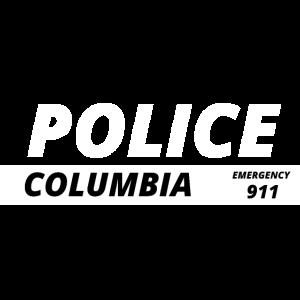 Polizei Columbia