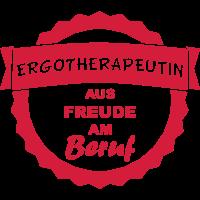 Ergotherapeutin Freude