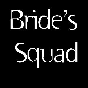 Die Truppe der Braut