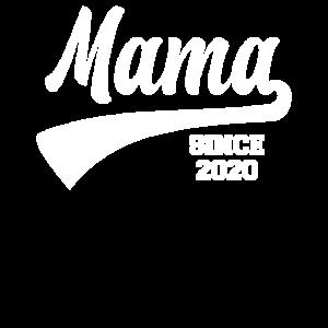 Mama Mam Mutter Mum Schwanger Schwangerschaft 2020