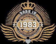 Jahrgang 1980 Geburtstagsshirt: born_in_1983