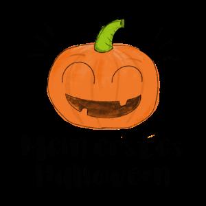 Mein erstes Halloween