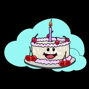 Himmlische Torte Kuchen Backwerk