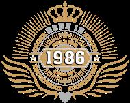 Jahrgang 1980 Geburtstagsshirt: born_in_1986