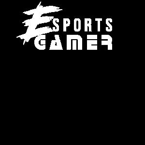 Computerspiel E-Sport Zocken e-Sportler Spielen
