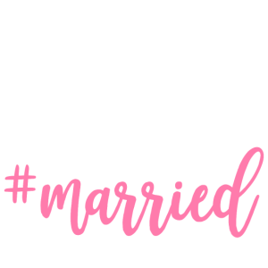 I woke up like this married Geschenk