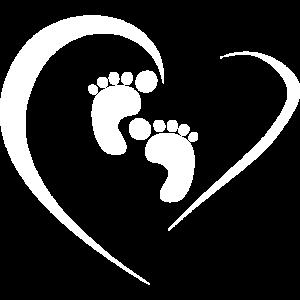 Schwangerschaft Geschenk Geburt Schwanger