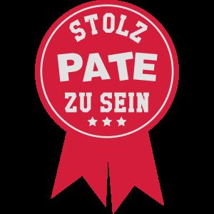 Onkel / Pate / Taufpate / Patenonkel