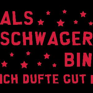 Schwager / Ehe / Geburt / Bruder / Baby