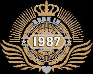 Jahrgang 1980 Geburtstagsshirt: born_in_1987