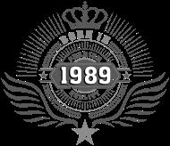 Jahrgang 1980 Geburtstagsshirt: born_in_1989