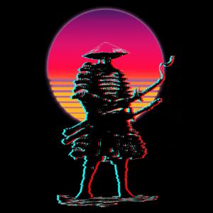 samurai outrun 2