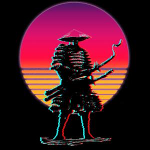 samurai outrun full