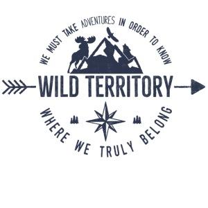 Wild Territory Blue