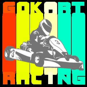 Go Kart Go-kart Rennen Sport Hobby Geschenk