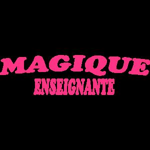 Magique_enseignante