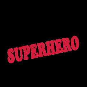 Teacher superhero