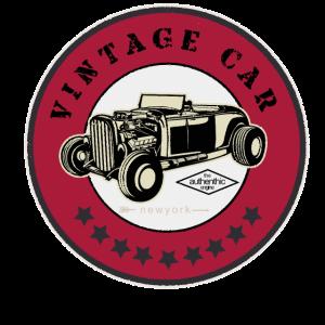 Oldtimer Auto